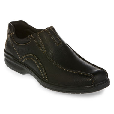 jcpenney.com | Clarks® Sherwin Mens Casual Leather Loafers