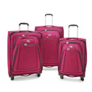 American Tourister® ColorSpin Expandable Spinner Luggage Collection