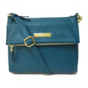 Liz Claiborne® Idol Crossbody Bag