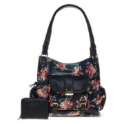 Rosetti® Highlander Shoulder Bag