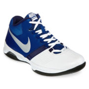 Nike® Air Visio Pro V Womens Basketball Shoes