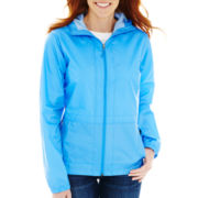 Columbia® Rain to Fame Waterproof Hooded Jacket