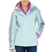 Columbia® Frozen Falls 3-in-1 Interchange Jacket