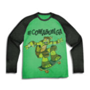 Teenage Mutant Ninja Turtles Graphic Tee - Boys 8-20
