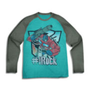 Transformers Graphic Tee - Boys 8-20