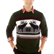 Dockers® Holiday Sweater