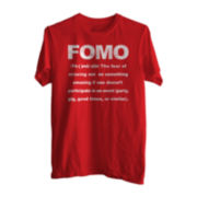 FOMO Graphic Tee