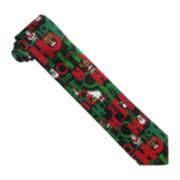 Hallmark® Ho Ho Friends Tie