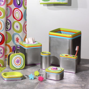 jcpenney.com | Creative Bath™ All That Jazz Collection