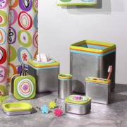 Creative Bath™ All That Jazz Bath Collection