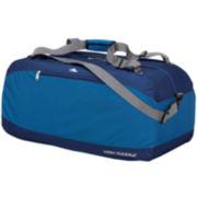 "High Sierra® 30"" Pack-N-Go Duffel Bag"