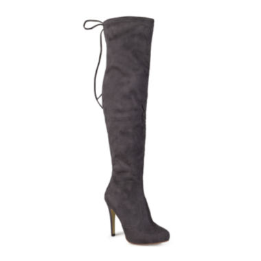 jcpenney.com | Journee Collection Magic Womens Knee-High Boots