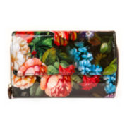 Mundi® Big Fat Wallet Romantica