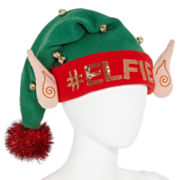 Mixit™ #Elfie Hat