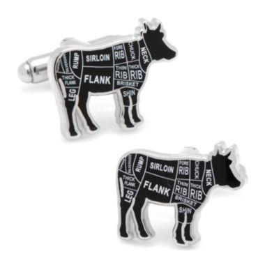 jcpenney.com | Beef Butcher Cuts Cuff Links