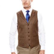Stafford® Signature Merino Wool Vest