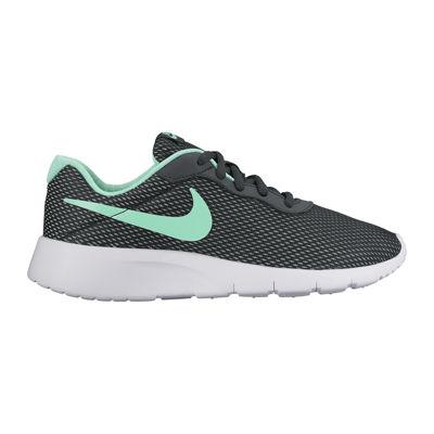 d0e34c8002 Nike Tanjun Se Girls Running Shoes - Big Kids - JCPenney