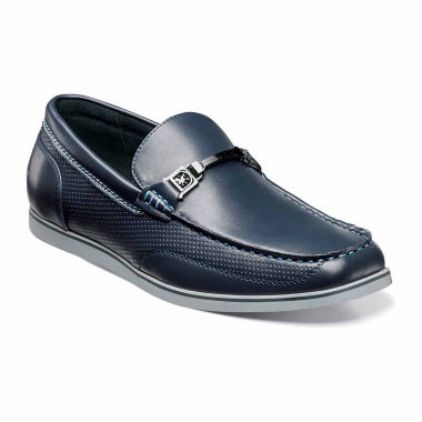 jcpenney.com | Stacy Adams® Chaz Mens Moc-Toe Loafers