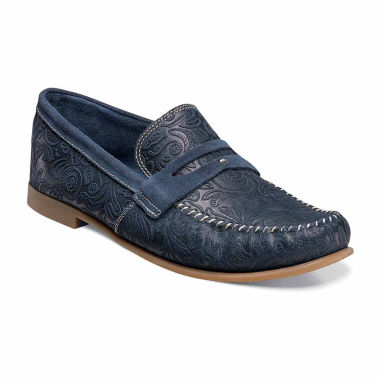 jcpenney.com | Stacy Adams® Florian Mens Moc-Toe Penny Loafers