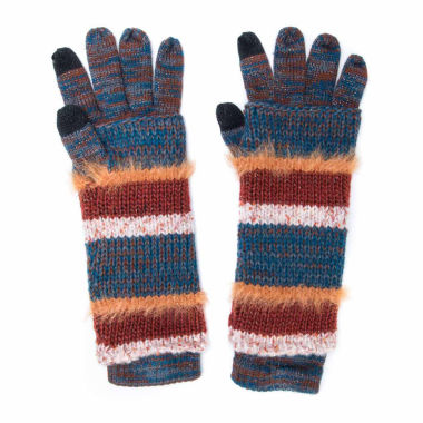 jcpenney.com | Muk Luks 3-in-1 Gloves