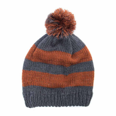 jcpenney.com | Muk Luks Striped Beanie