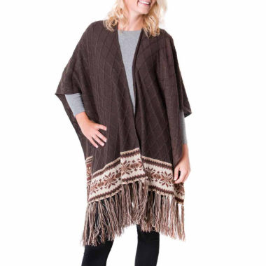 jcpenney.com | Muk Luks Cold Weather Wrap