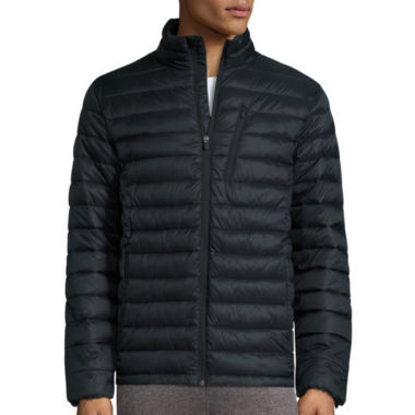 jcpenney.com | The Foundry Big & Tall Supply Co. Puffer Jacket Big