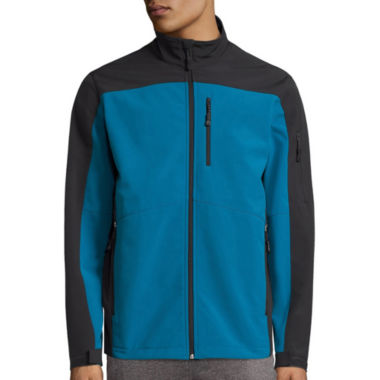 jcpenney.com | Xersion® Colorblock Soft Shell Jacket