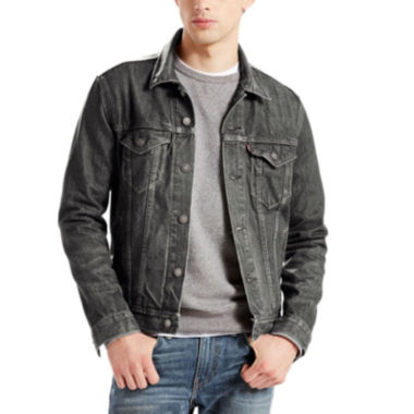 jcpenney.com | LEVI'S® KNOLL DENIM TRUCKER JACKET