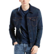 Levis® Engleman Denim Trucker Jacket