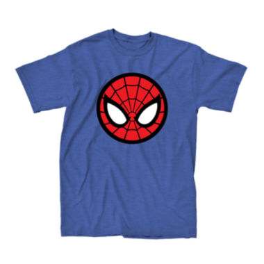 jcpenney.com | Spider-Man Short-Sleeve Homecoming Tee