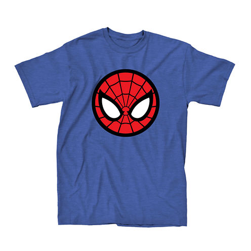 Spider-Man Short-Sleeve Homecoming Tee