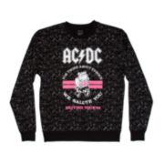 ACDC Long-Sleeve Bulldog Sweater
