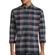 U.S. Polo Assn.® Long-Sleeve Oxford Sportshirt