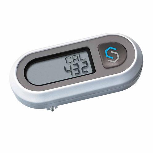 Sportline® SYNC Calorie Pedometer