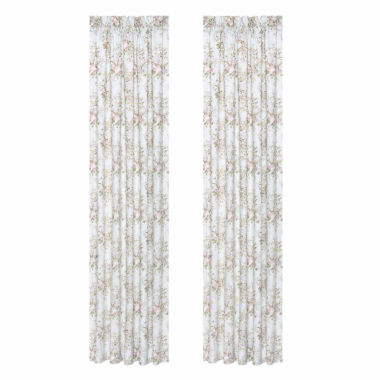 jcpenney.com | Queen Street Harper 2-pack Curtain Panels
