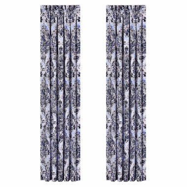 jcpenney.com | Queen Street Santina 2-pack Curtain Panels