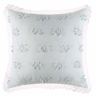 "jcpenney.com | Queen Street Harper 16"" Square Decorative Pillow"