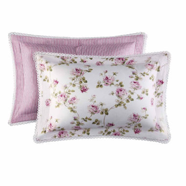 jcpenney.com | Queen Street Rosalind Pillow Sham