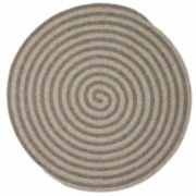 Colonial Mills Braided Round Rugs