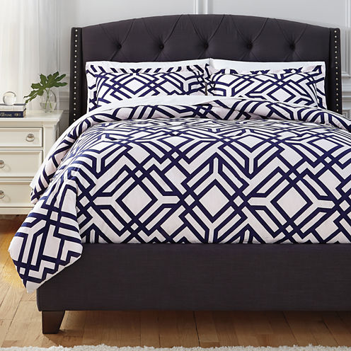 Signature Design by Ashley® Imelda Midweight Comforter