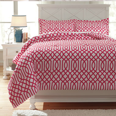 jcpenney.com | Signature Design By Ashley Midweight Comforter