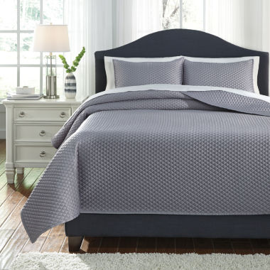 jcpenney.com | Signature Design by Ashley Dietrick 3-pc. Quilt Set