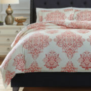 Signature Design by Ashley® Fairholm 3-pc. Duvet Cover Set