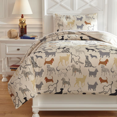 jcpenney.com | Signature Design by Ashley Howley Duvet Cover Set