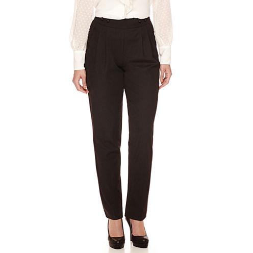 Bisou Bisou® Suspender Pants