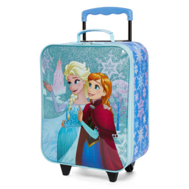 jcpenney.com | Disney Collection Frozen Luggage