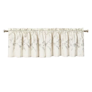 jcpenney.com | Addison Rod-Pocket Valance
