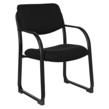 jcpenney.com | Contemporary Upholstered Guest Chair