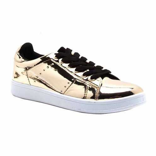 Qupid Qupid Mentor Womens Sneakers